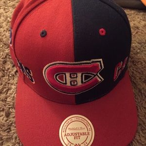 Mitchell and Ness and New Era hats